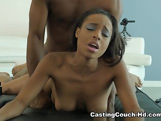 CastingCouch-Hd Video 2 - Robyn