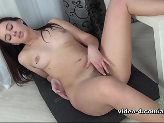Hottest pornstar in Best Small Tits, Hairy adult video