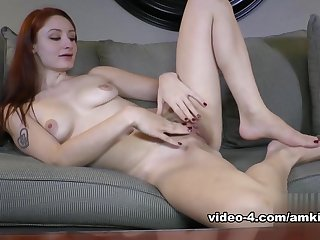Hottest pornstar Violet Monroe in Incredible Dildos/Toys, College xxx movie